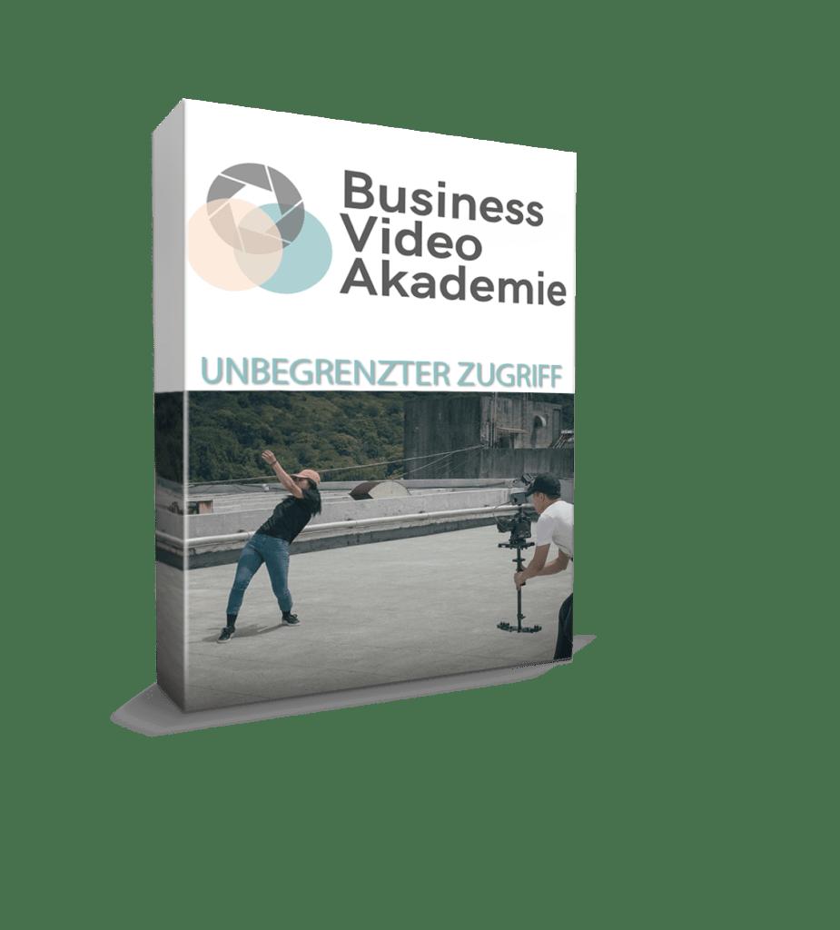 Business Video akademie