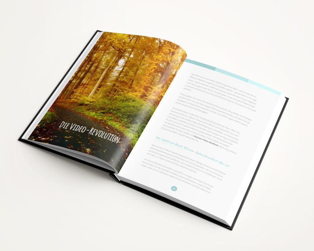 Video Marketing Ebook Und Action! von Philipp Dyllong